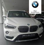 Jual X series: All NEW BMW X1 1.5 sDrive18i xLine White on Mokka