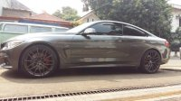 Jual 4 series: BMW F32 435i Coupe 2014