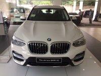 X series: READY BMW ALL NEW G01 X3 20i Lxury 2018, White on Black