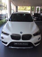 X series: JUAL BMW F48 X1 xDrive 18i xLine 2018, Special Price