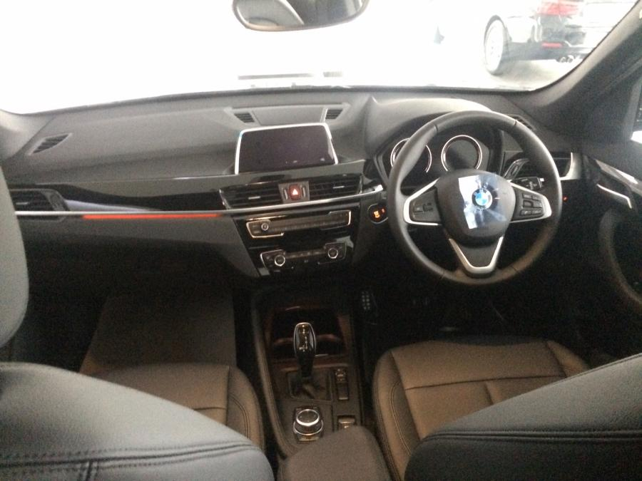 X series: READY ALL NEW BMW F48 X1 Dynamic 2018 ...