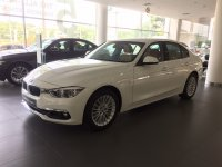 3 series: JUAL READY BMW NEW F30 320i Luxury 2018