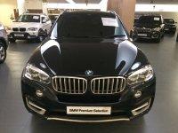 X series: JUAL BMW F15 X5 35i xLine 2017