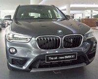 Jual X series: BMW X1 sDrive18i Dynamic BEST DEAL