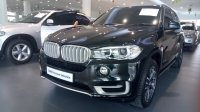 Jual X series: 2017 BMW X5 xDrive35i xLine Black on Terra Very Good Condition