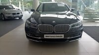 Jual 7 series: 2017 BMW 740Li Pure Excellence Grey on Beige Very Good Condition
