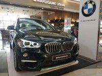 X series: BMW X1 sDrive18i xLine
