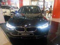 3 series: BMW 320i Sport DP Ringan