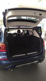 X series: BMW X3 xDrive20i Luxury Baru (IMG-20180705-WA0021.jpg)