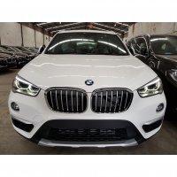 Jual X series: DISKON TERBESAR DAN PROMO BONUS MENARIK BMW X1 XLINE 2018