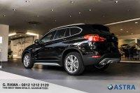 Jual X series: BMW X1 sDrive18i xLine 2018