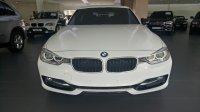 Jual 3 series: 2015 BMW 320i 2.0 Sport Sedan TDP dapat diangsur 24 Bulan