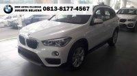 Jual X series: Promo BMW X1 2018 Harga BMW X1 Promo GIIAS Paket kredit TDP 93jt