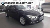 Jual 3 series: Promo BMW 320 2018 Harga BMW 320i Promo GIIAS Paket kredit TDP 46jt