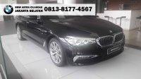 Jual 5 series: Promo BMW 520 2018 Harga BMW 520i Promo GIIAS Paket kredit TDP 149jt