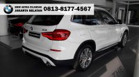 X series: Promo BMW X3 All New 2018 Harga BMW X3 Promo GIIAS kredit TDP 209jt (X3i Iklan3.jpg)