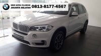 Jual X series: Promo BMW X5 2018 Harga BMW X5 Promo GIIAS Paket kredit TDP 216jt