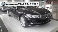 Jual 7 series: Promo BMW 740 All New 2018 Harga BMW 740 Promo GIIAS kredit TDP 136jt