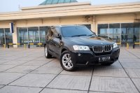 X series: 2013 BMW X3 X-Drive 2.0I Panoramic black matic Antik TDP 85jt  (IMG_7142.JPG)
