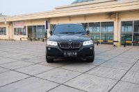 Jual X series: 2013 BMW X3 X-Drive 2.0I Panoramic black matic Antik TDP 85jt