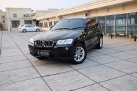 X series: 2013 BMW X3 X-Drive 2.0I Panoramic black matic Antik TDP 85jt  (IMG_7141.JPG)