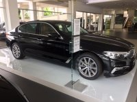 5 series: JUAL NEW BMW G30 530i Luxury 2018, BEST DEAL