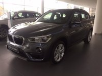 X series: JUAL NEW BMW F48 X1 Dynamic 2018, HARGA SPESIAL