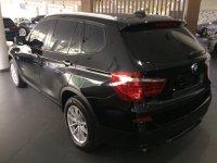 X series: JUAL BMW USED F25 X3d 2012, Km 20rb-an ANTIK