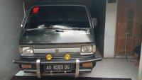 Jual Cherry QQ: minibus suzuki carri bandel ,harga ekonomis