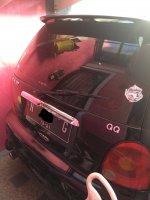 Cherry: Chery QQ 2010 Malang (9.jpeg)