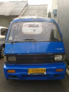 48+ Gambar Mobil Angkot Bogor Gratis