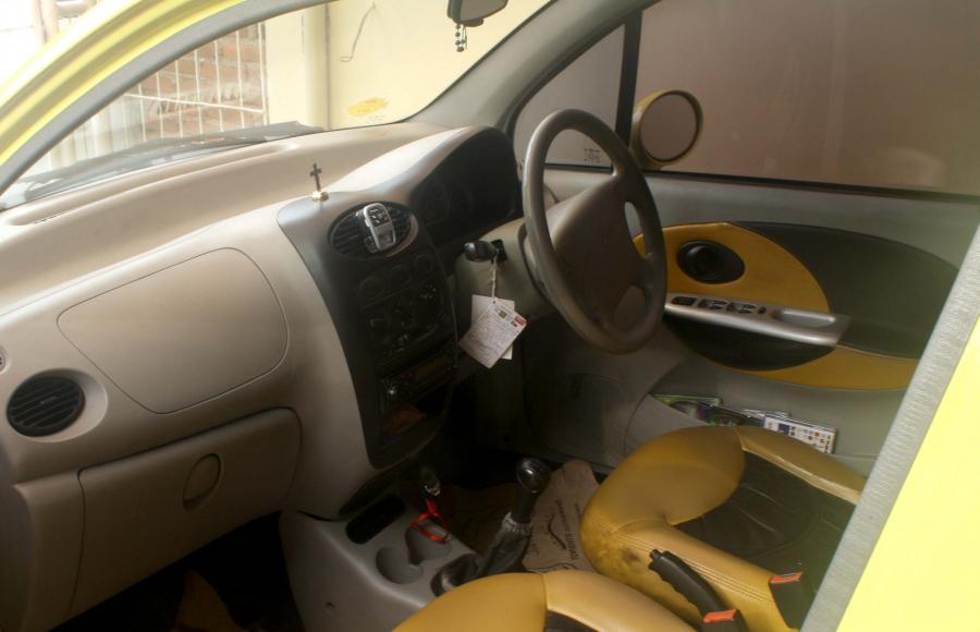 Jual Cepat Mobil Chery QQ th 2008, Mobil Terawat dan Mulus ...