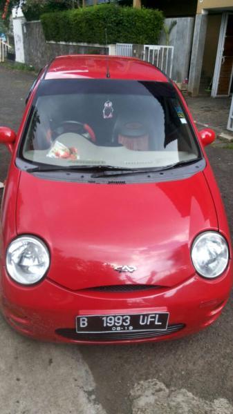 Mobil Bekas City Car Malang – MobilSecond.Info