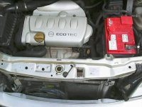 Jual Chevrolet Zafira 1.8 type CD M/T th 2004 silver DK Bali (2.jpg)