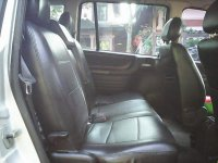 Jual Chevrolet Zafira 1.8 type CD M/T th 2004 silver DK Bali (3.jpg)