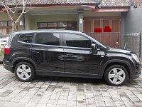 Chevrolet Orlando LT Matik Tiptronic 6 Speed pmk th 2013 asli Bali (6.jpg)