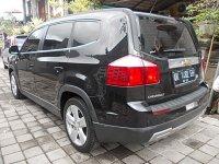 Chevrolet Orlando LT Matik Tiptronic 6 Speed pmk th 2013 asli Bali (9.jpg)