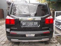 Chevrolet Orlando LT Matik Tiptronic 6 Speed pmk th 2013 asli Bali (8a.jpg)