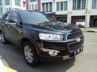 Jual Cash/Kredit Chevrolet Captiva Diesel A/T