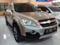 Chevrolet: Captiva 2.0 Diesel AT Tahun 2010