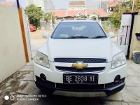 di jual chevrolet captiva 2011 automatic 2,4 bensin type ss