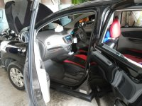 Jual Chevrolet: SPIN LT 1.2 MANUAL HITAM