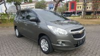 Jual Chevrolet Spin 1.2 LT Manual 2014