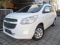 Chevrolet Spin LTZ 1.5 Tiptronic th 2013 asli Bali (1.jpg)