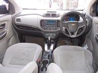 Chevrolet Spin LTZ 1.5 Tiptronic th 2013 asli Bali (2.jpg)
