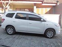 Chevrolet Spin LTZ 1.5 Tiptronic th 2013 asli Bali (6.jpg)