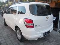 Chevrolet Spin LTZ 1.5 Tiptronic th 2013 asli Bali (8.jpg)
