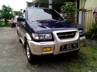 Jual Mobil Chevrolet Tavera
