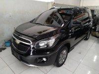 Jual Chevrolet Spin Activ pmk 2016 matik