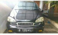 Jual Chevrolet: 2002 Daewoo Tacuma 2.0 M/T Pemakaian 2006 Plat B Siap Keluar Kota